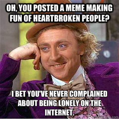 Heartbroken Meme - the gallery for gt heartbroken meme