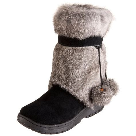 fur boots fur boots for