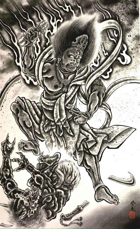 100 back japanese tattoos japanese horiyoshi iii 100 demons horiyoshi iii 100 demons