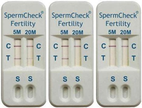 home fertility tests for new device reveals if