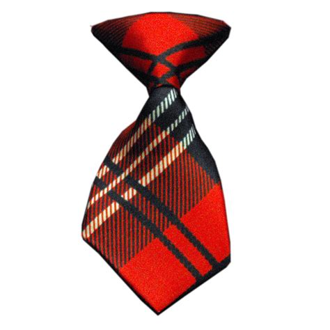 Plaid Neck Tie plaid neck tie baxterboo