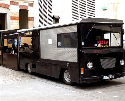 camion cuisine mobile food truck notre s 233 lection