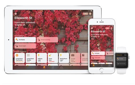 Apple Smart Home by Apple S Home App Makes The Smart Home Much Better Time