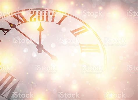 2017 new year background stock vector art 618845022 istock