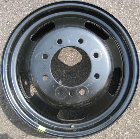 2004 dodge ram wheel bolt pattern dodge ram 3500 2191 oem wheel 52121267aa oem original