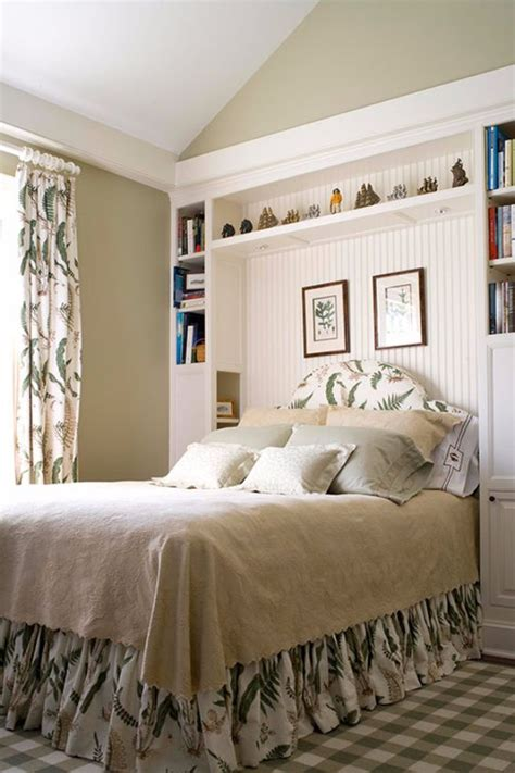 beadboard headboard queen a beadboard nook that creates storage while nestling the
