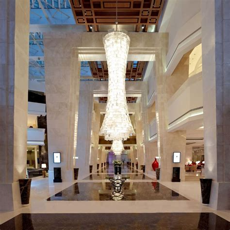 jw marriott hotel preciosa lighting