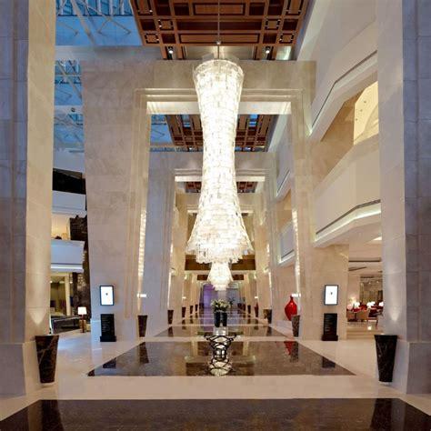 jw marriott hotel preciosa lighting