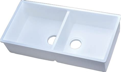 Solid Surface Kitchen Sink Dilusso Acrylic Solid Surface Sink Mp880 Kitchen Sinks Kitchen