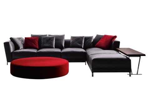 Luis Furniture by Luis Sofa By Antonio Citterio B B Italia Wood