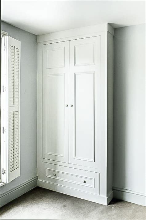Drawers To Fit In Wardrobe Gorgeous Fitted Wardrobes For Bedrooms