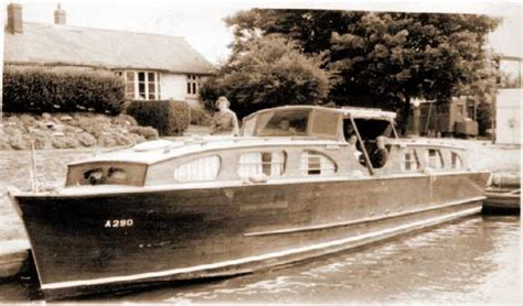 boat auctions norfolk broads norfolk broads wooden broads boats from the 1950s