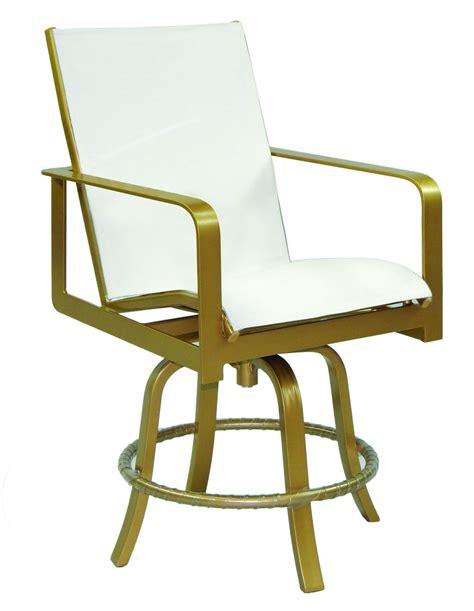 Solaris Designs Patio Furniture Athena Sling Aluminum Solaris Designs Patio Furniture
