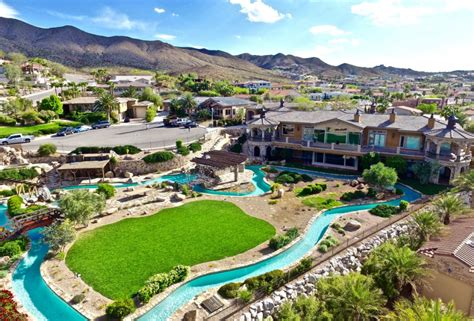 lazy boulder 8 million mansion in boulder city nv with its own lazy river homes of the rich