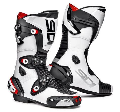 cheap motorcycle riding 495 00 sidi mens mag 1 riding boots 998439