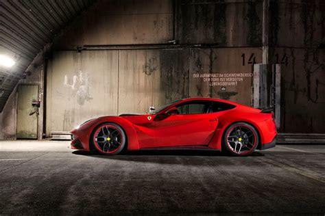 ferrari f12 novitec rosso novitec rosso ferrari f12 berlinetta n largo photo gallery
