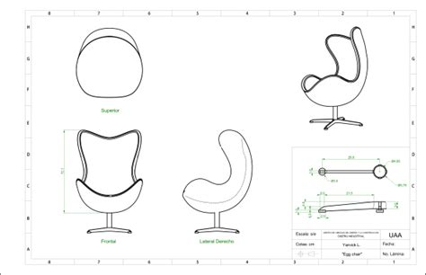 Rocking Couch Chair Build Chair Plan Autocad Diy Woodworking Projects Magazine