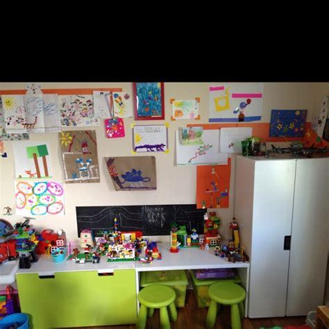 ikea playroom storage ikea stuva in use toy playroom storage vessla