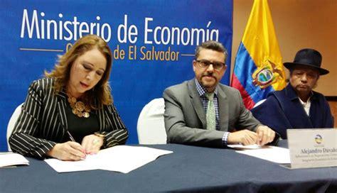 leyes de ecuador abogados en el ecuador el salvador y ecuador cierran negociaciones de acuerdo