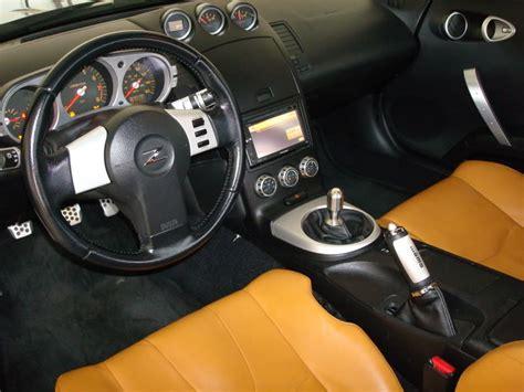 350z Interior Upgrades by 350z Interior Parts
