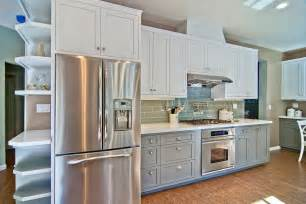 bay area kitchen cabinets painting exles