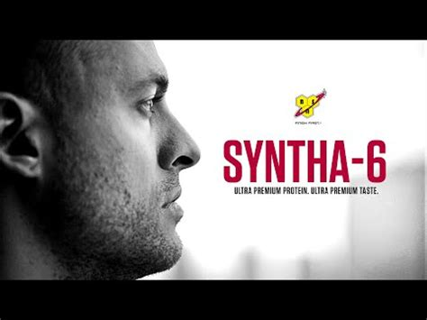 Suplemen Syntha 6 bsn indonesia bsn tv
