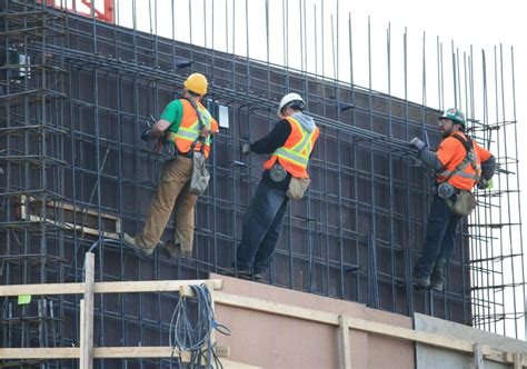 construction layout jobs toronto is canada s jobs comeback too good to be true toronto star