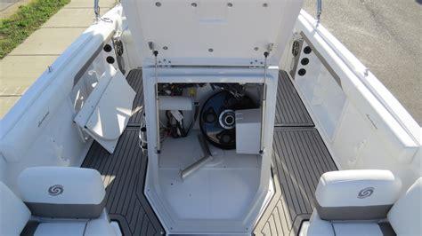 center console boats missouri 2016 new hurricane center console 19 ob deck boat for sale