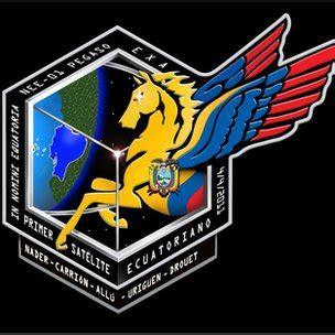 logo tutorial upi environment in view ecuador pegasus satellite fears