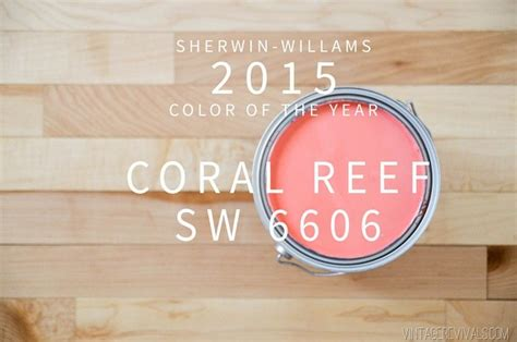2015 Sherwin Williams Color Of The Year | sherwin williams 2015 color of the year is vintage revivals