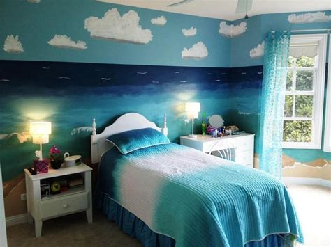 ideas  beach theme bedrooms  pinterest