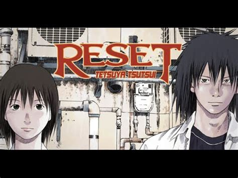 Reset Manga Online | critique manga reset youtube