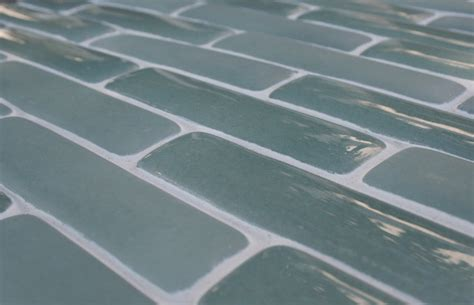 recycled glass backsplash tiles crush recycled glass tile contemporary tile san