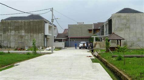 rumah baru murah bisa kpr rumah dijual strategis murah bisa kpr rumah baru