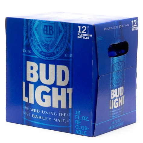 How Much Is A 12 Pack Of Bud Light Lime
