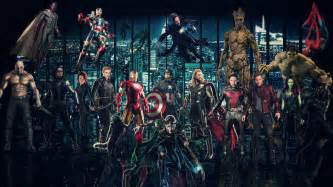 Marvel Universe Marvel Cinematic Universe With Dc Actors Daily Superheroes