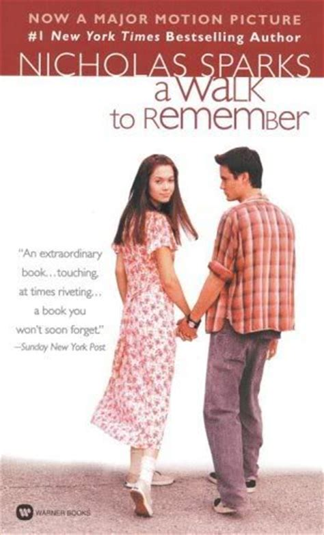 remember books in borneo with books a walk to remember nicholas sparks