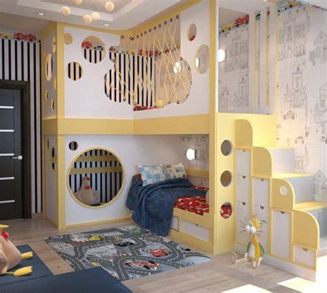 Kinderzimmer Junge Spielecke by Kinderzimmer Einrichten Tolle Ideen Zum Thema
