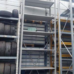 scaffali usati roma scaffali usati scaffalature industriali usate bologna