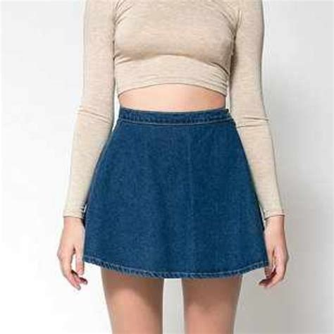 26 american apparel dresses skirts american