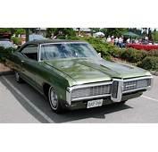 1 1968 Beaumont SD396 2 Pontiac Grande