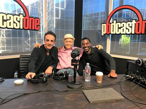 norman lear podcast norman lear 95 uses the n word and makes no apology