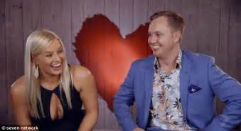 Blind Date Episodes First Dates Australia S Debut Episode Is Hilarious