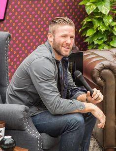mens haircuts downtown boston julian edelman google search suits pinterest