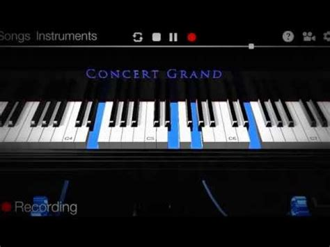 bach air on the g string piano tutorial bach air on the g string piano tutorial