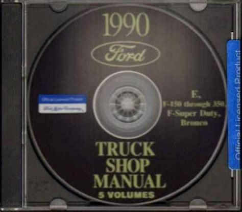 1993 ford van shop manual cd econoline e150 e250 e350 club wagon motorhome ebay auto4 on amazon com marketplace sellerratings com