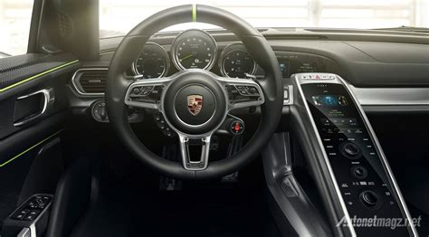 porsche 918 spyder interior porsche 918 spyder interior autonetmagz