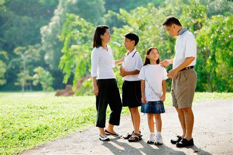 Anak Komunikasi komunikasi keluarga belajar menerima perbedaan