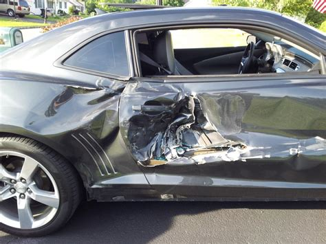 when do side curtain airbags deploy accident side curtain airbags didn t deploy camaro5
