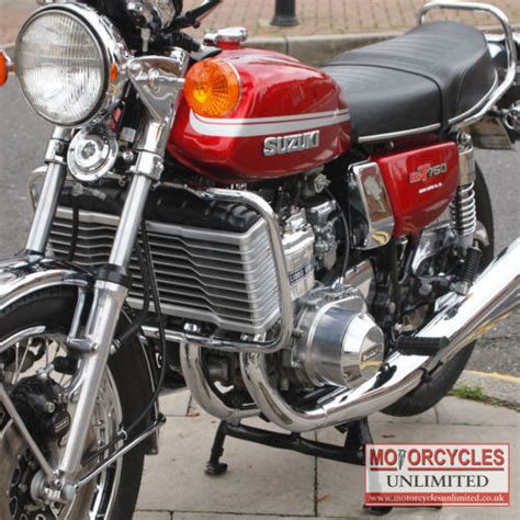 Suzuki 750 Gt For Sale 1975 Suzuki Gt750 M Classic Suzuki For Sale Motorcycles